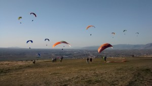Point of the Mountain Paragliders